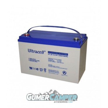 BATERIA ULTRACELL UCG AGM 85A