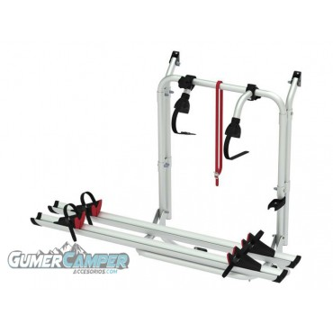 SOPORTE PARA BICICLETAS CARRY-BIKE 200 D