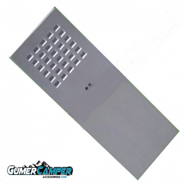 PANEL LED CON SENSOR DE PROXIMIDAD (30 LEDS)