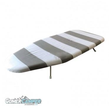 TABLA DE PLANCHAR CAMPER